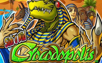 Crocodopolis Online Slot