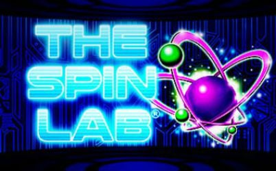 The Spin Lab Online Slot