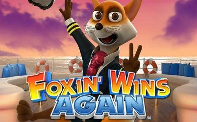 Foxin' Wins Again Online Slot