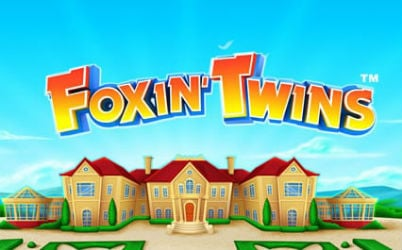 Foxin' Twins Online Slot