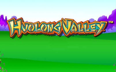 Huolong Valley Online Slot