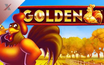 Golden Hen Online Slot