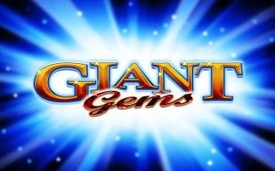 Giant Gems Online Slot