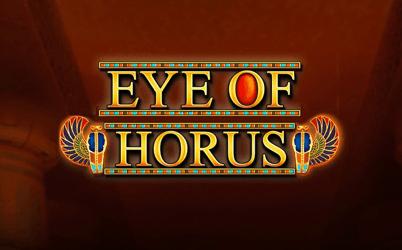 Eye of Horus Spielautomat