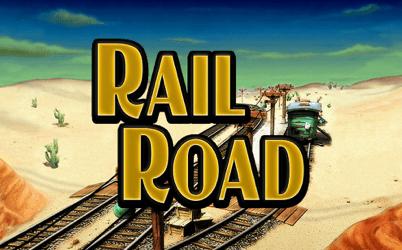 Railroad Spielautomat