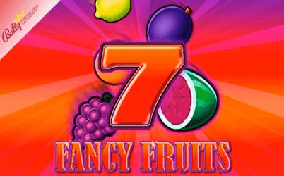 Fancy Fruits Spielautomat