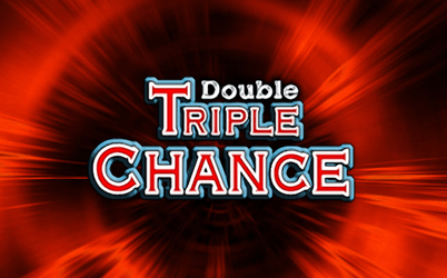Double Triple Chance Spielautomat