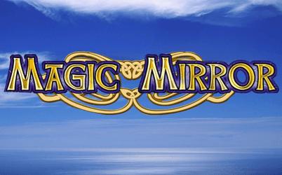 Magic Mirror Spielautomat