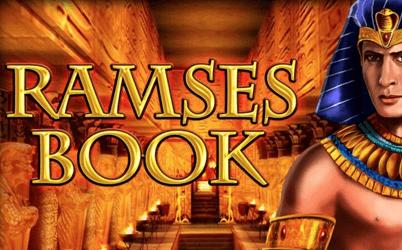 Ramses Book Spielautomat