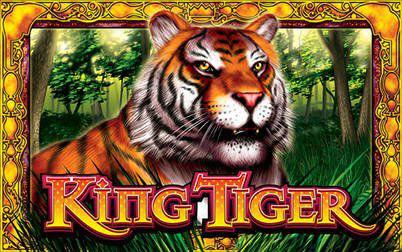 King Tiger Online Slot