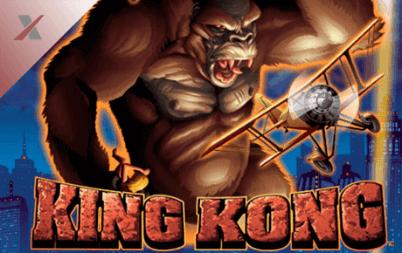 King Kong Online Slot