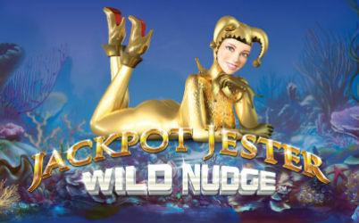 Jackpot Jester Wild Nudge Online Slot