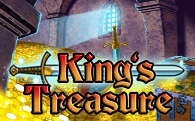 Kings Treasure Spielautomat