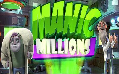 Manic Millions Online Slot