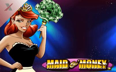 Maid O'Money Online Slot