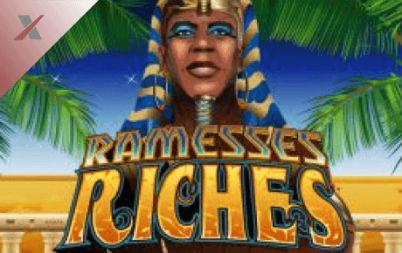 Ramesses Riches Online Slot