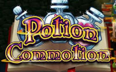 Potion Commotion Online Slot