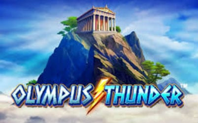 Olympus Thunder Online Slot