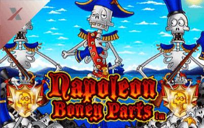Napoleon Boney Parts Online Slot