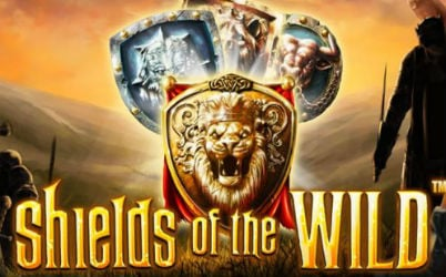 Shields of the Wild Online Slot