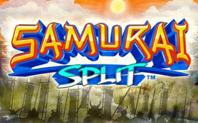 Samurai Split Online Slot