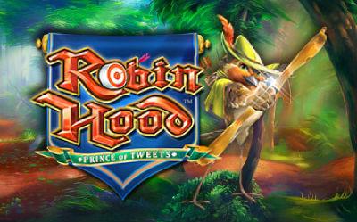 Robin Hood Prince of Tweets Online Slot