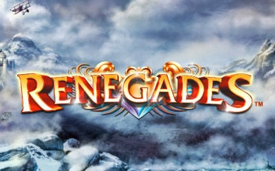 Renegades Online Slot