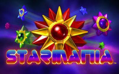 Starmania Online Slot