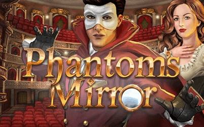 Phantoms Mirror Spielautomat
