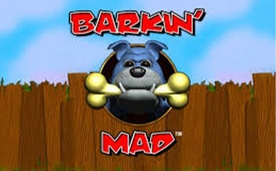 Barkin' Mad Online Slot