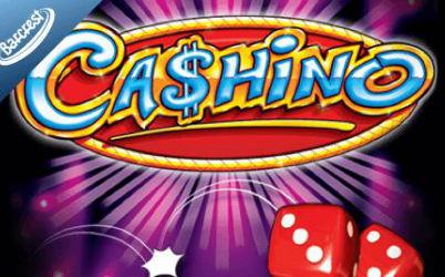 Cashino Online Slot