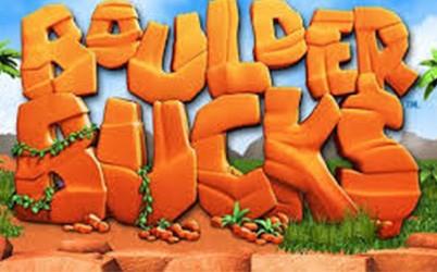 Boulder Bucks Online Slot