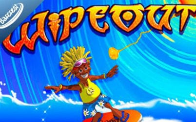 Wipeout Online Slot