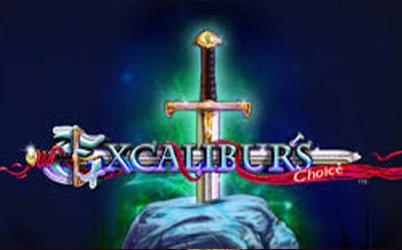 Excalibur's Choice Online Slot