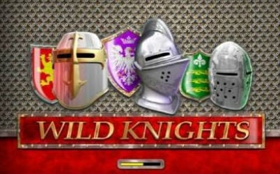 Wild Knights Online Slot