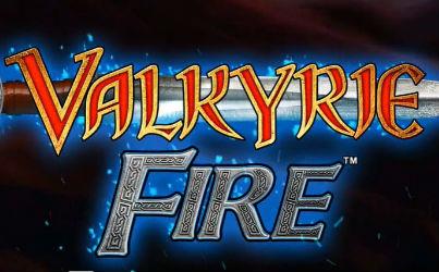 Valkyrie Fire Online Slot