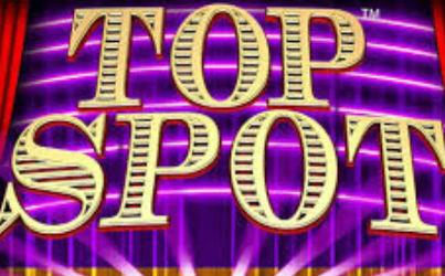 Top Spot Online Slot