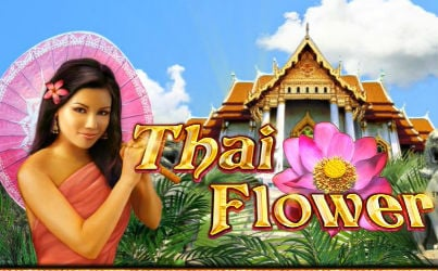 Thai Flower Online Slot