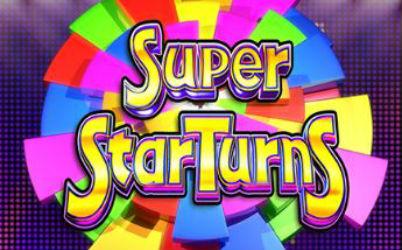 Super Star Turns Online Slot