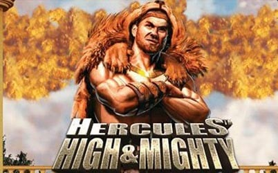 Hercules High & Mighty Online Slot