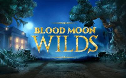 Blood Moon Wilds Online Slot