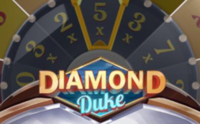 Diamond Duke Online Slot