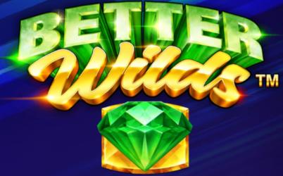 Better Wilds Spielautomat
