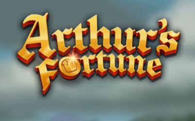 Arthur's Fortune Spielautomat