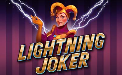 Lightning Joker Spielautomat