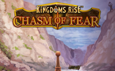Kingdoms Rise: Chasm of Fear Spielautomat