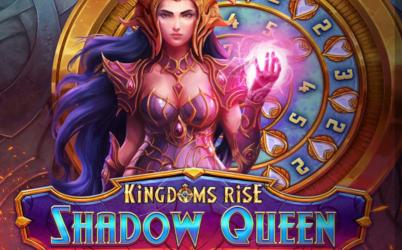 Kingdoms Rise: Shadow Queen Online Slot
