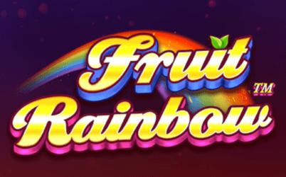 Fruit Rainbow Online Slot