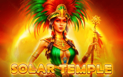 Solar Temple Online Slot