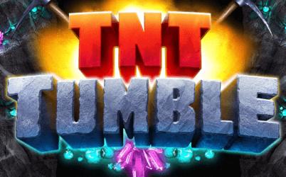 TNT Tumble Online Pokie